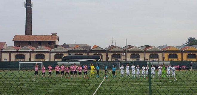Primavera, Pro Vercelli - Juventus 1-3