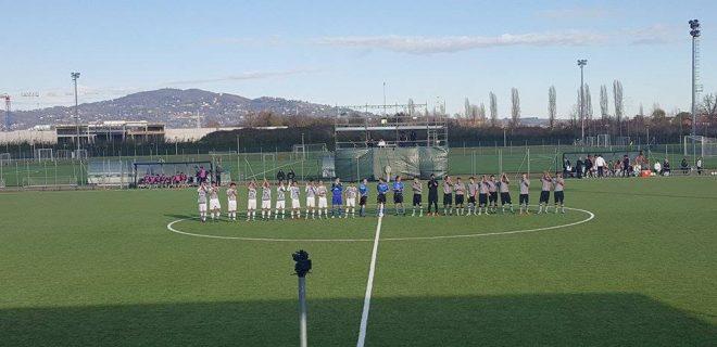 Juventus - Alessandria Allievi Lega Pro