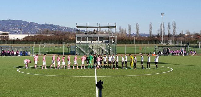 Under 17 Juventus - Spezia
