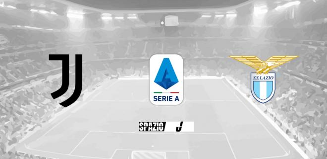 verso Juventus-Lazio