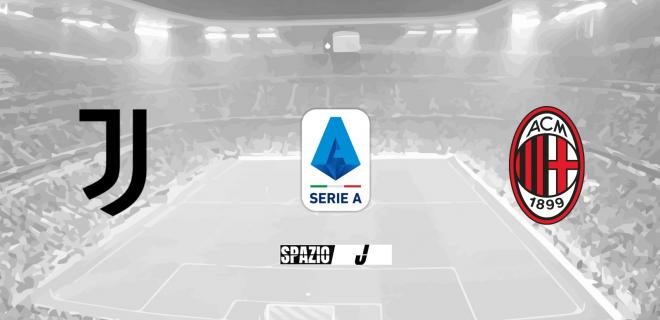 verso Juventus-Milan