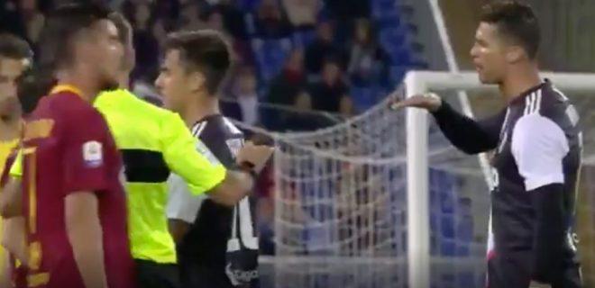Ronaldo Florenzi