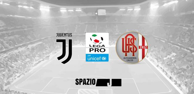 Banner Juventus U23 Alessandria