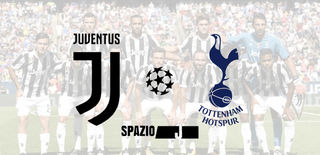 Banner Juve-Tottenham-01