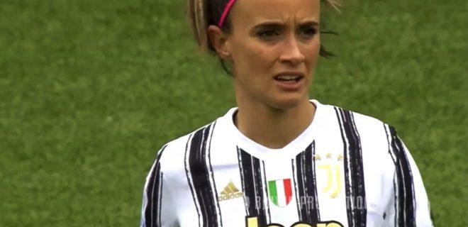 Barbara Bonansea Juventus