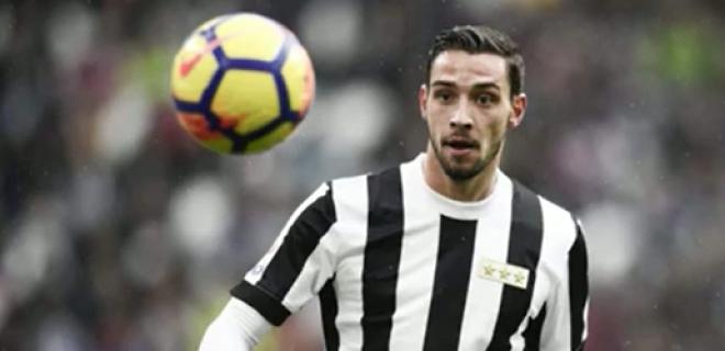 maglia storica Juventus De Sciglio spazioj 2017