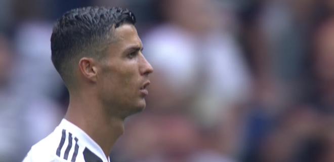 Cristiano Ronaldo Juventus 2018 (1)