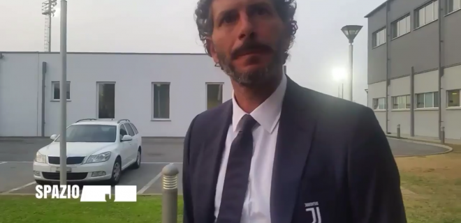 Dal Canto Juventus Primavera SpazioJ