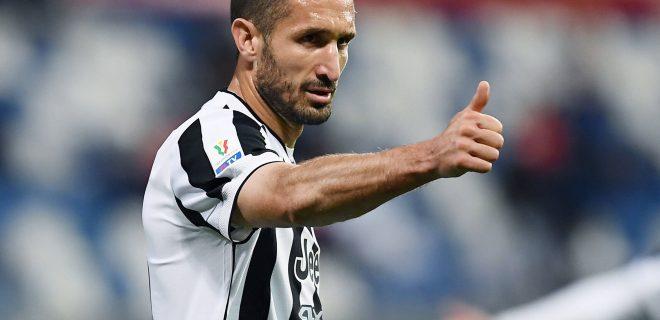 Db Reggio Emilia 19/05/2021 - finale Coppa Italia / Atalanta-Juventus / foto Daniele Buffa/Image nella foto: Giorgio Chiellini PUBLICATIONxNOTxINxITA