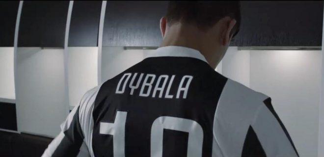 paulo dybala juventus 2017 2018 dybala 10 dybala maglia numero 10 spazioj 4