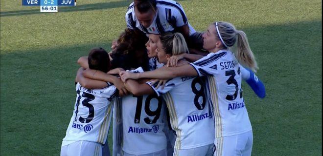 Juventus Women 2020