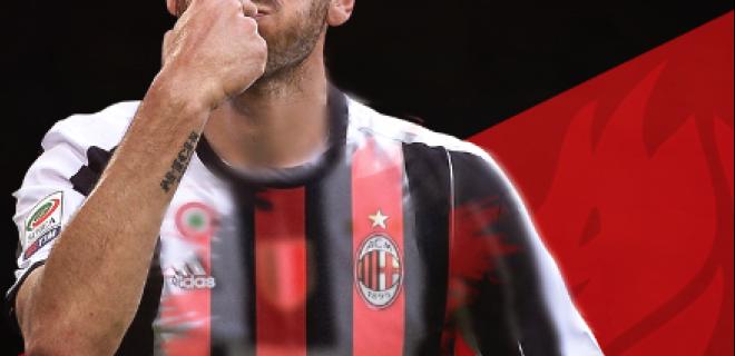 Leonardo Bonucci Juventus Milan SpazioJ Serie A