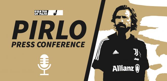 Live Pirlo Conferenza stampa-01