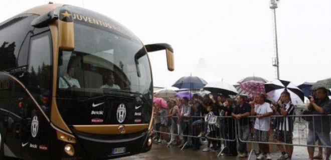 Pullman-Juventus