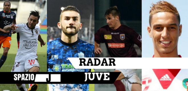 Radar Juve 19