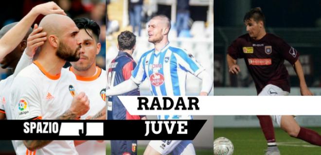 Radar Juve 20