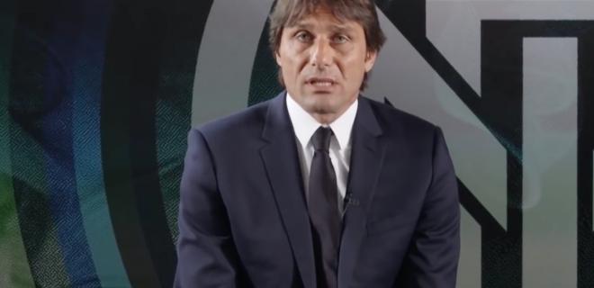 Conte Inter 2019 SJ