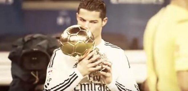 Ronaldo CR7 real madrid screen yt