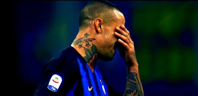Nainggolan Inter hd