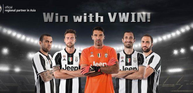 Vwin-Juventus