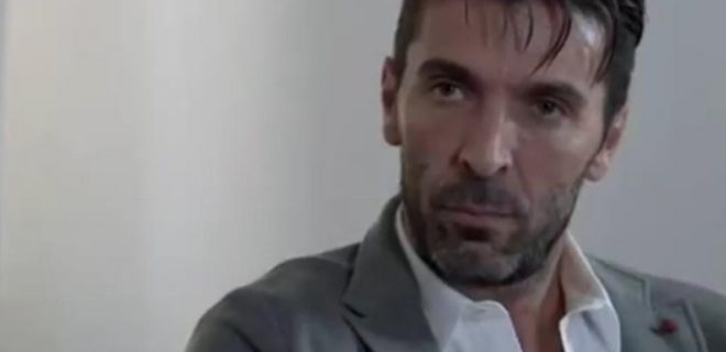 buffon intervista