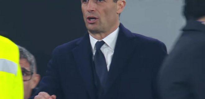 Mister Massimiliano Allegri