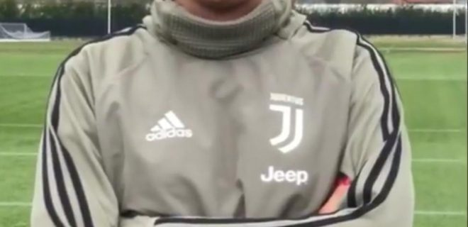 Cristina Girelli - Juventus Women