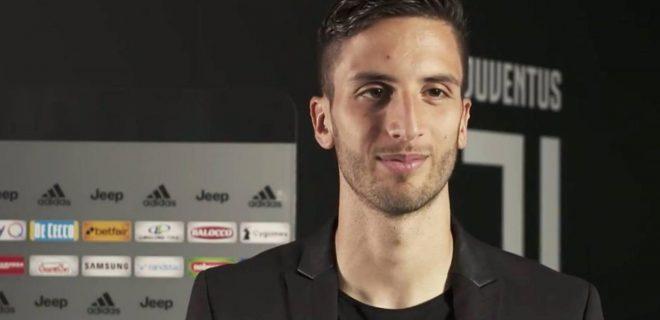 Rodrigo Bentancur intervista
