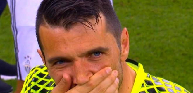 buffon champions league juventus real madrid