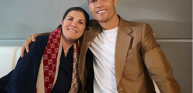 cristiano-ronaldo-mamma