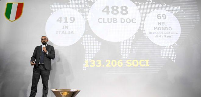Foto LaPresse - Daniele Badolato 07/04/2017 Torino ( Italia) Sport Calcio ESCLUSIVA JUVENTUS Juventus Club Doc Day 2017 Nella foto: Federico Palomba  Photo LaPresse - Daniele Badolato 07 April 2017 Turin ( Italy) Sport Soccer Juventus Club Doc Day 2017  In the pic:  Federico Palomba