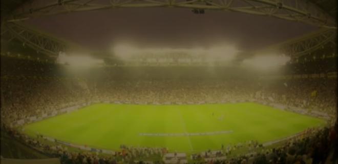 stadio juventus stadium allianz spazioj 2017